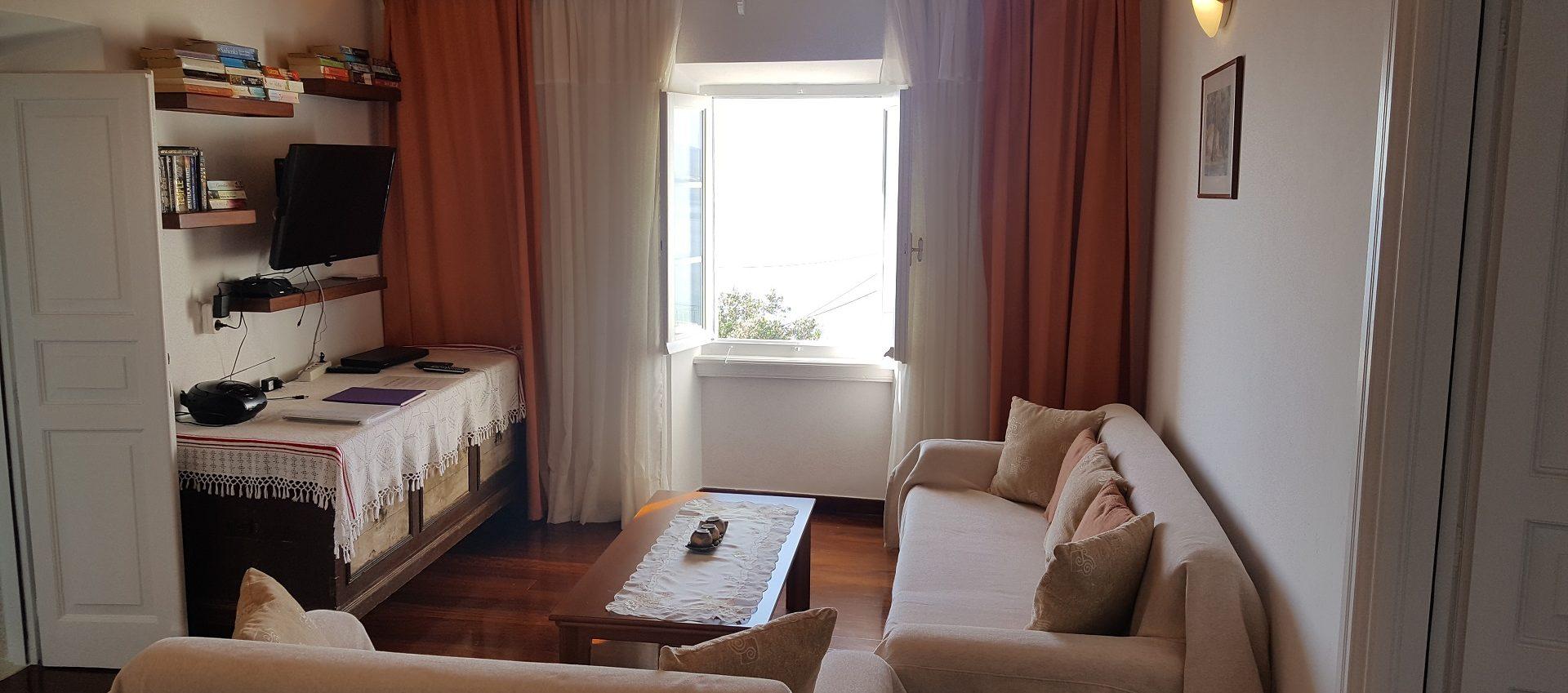 Villa Petrino, Nissaki Corfu